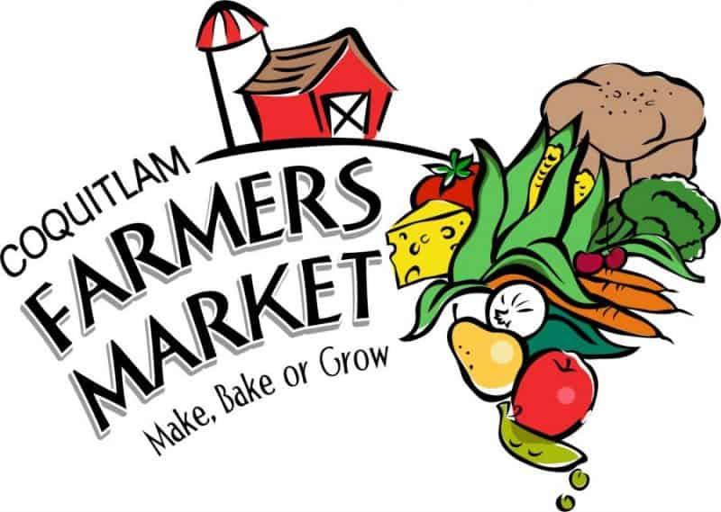 Coquitlam Farmers Market Logo