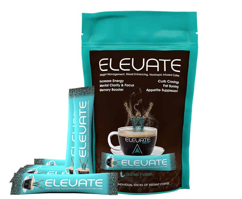 Happy Coffee - Elevate Brew